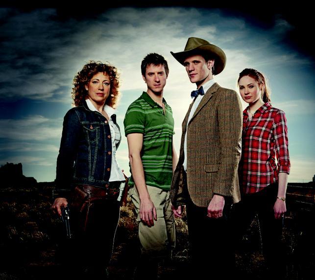 """""""Doktor Who"""" –szósty sezon już na DVD"""