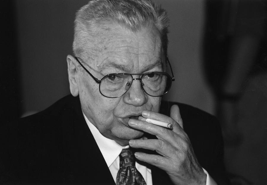 Wojciech Jerzy Has (1925 –2000)