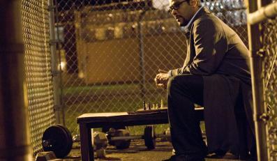 Tyler Perry jako Alex Cross