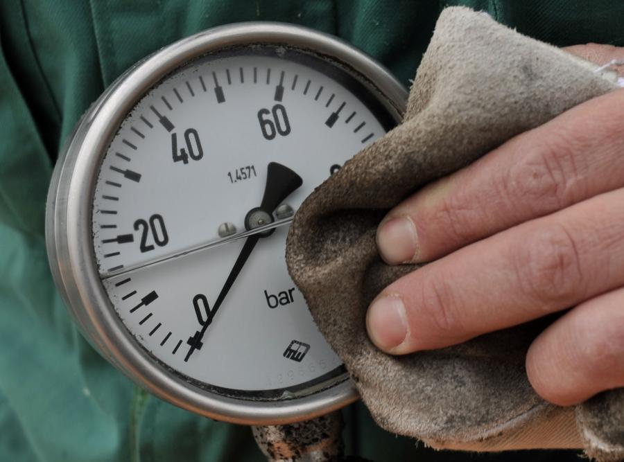 Kupimy taniej gaz od Rosji