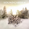 "2. Soundgarden ""King Animal"""