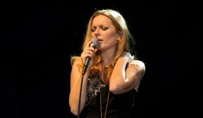 Anna Maria Jopek zaśpiewała na albumie z okazji 20-lecia PAH
