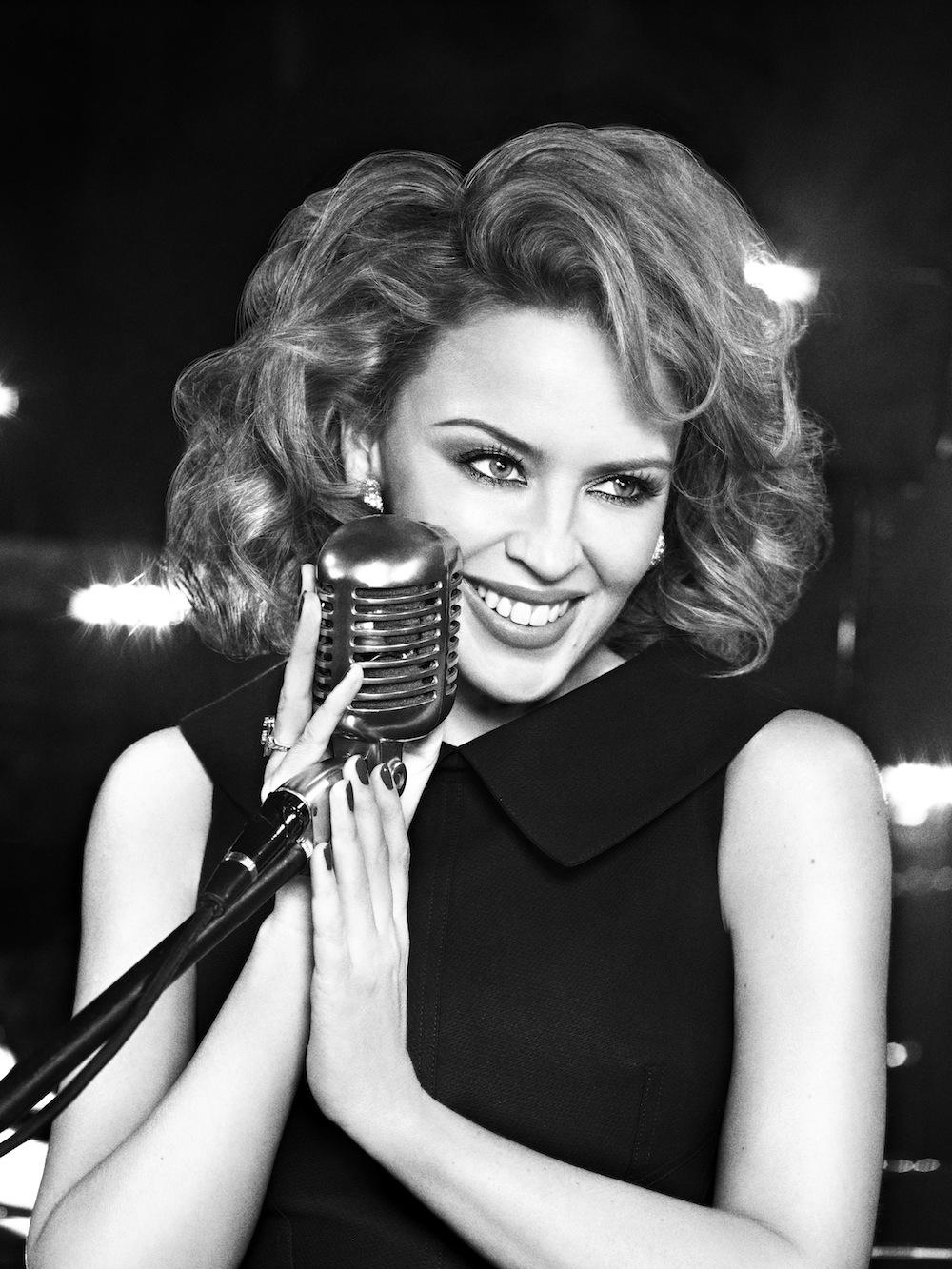 Kylie Minogue została nową podopieczną Jaya-Z
