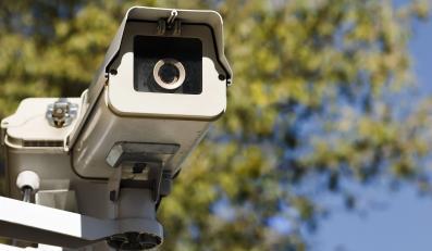 Kamera uliczna