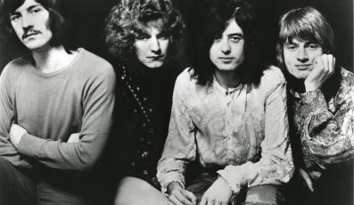 """Super Deluxe Boxed Set"" poważnie uszczupli konto fanów Led Zeppelin"