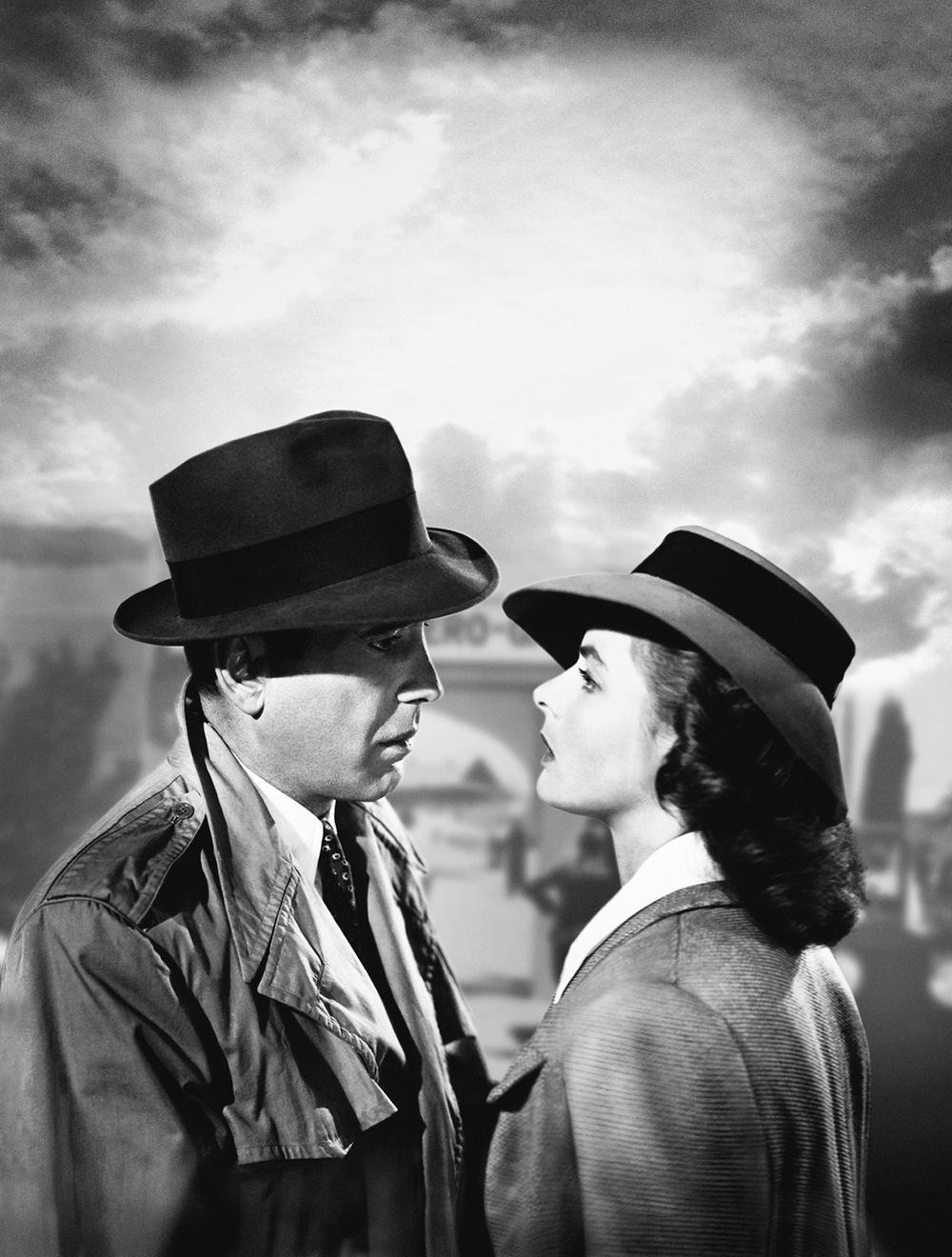 "8/9. ""Casablanca"" – 7% głosów"