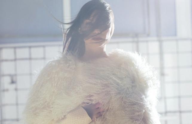 Iza Komoszyńska, Sorry Boys i 10 najlepszych albumów roku 2012