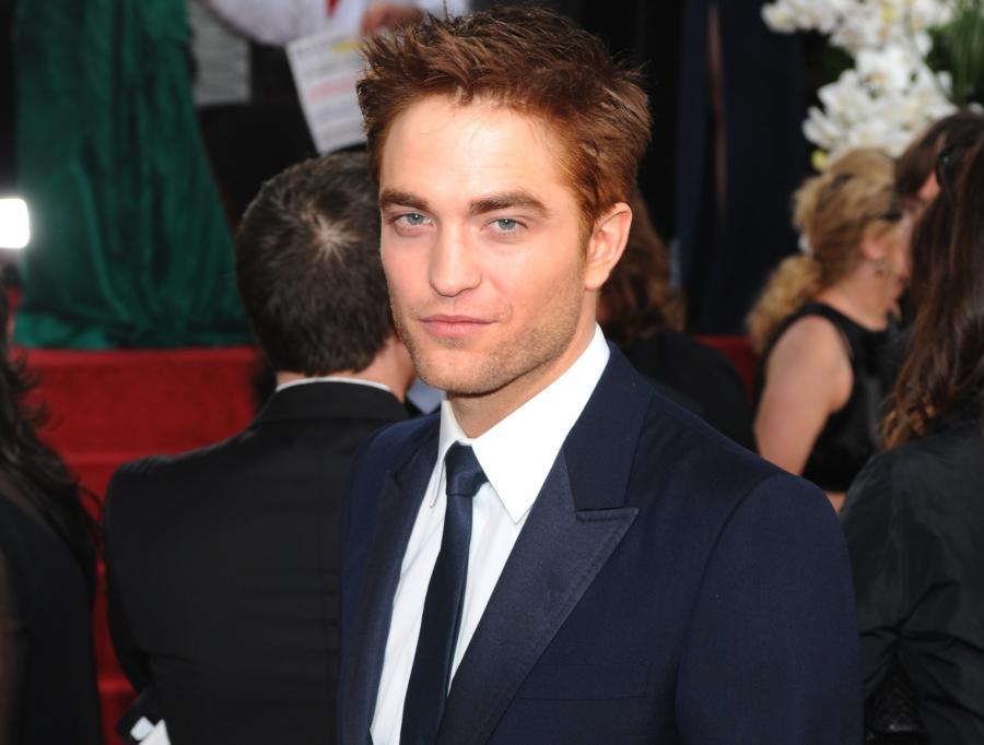 Robert Pattinson skończył z Kristen Stewart?