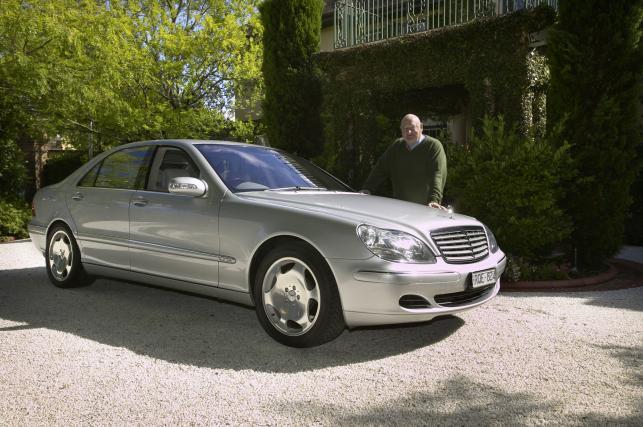 Seria 220 (1998-2005)