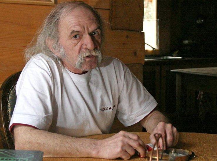 Bohdan Smoleń trafił do szpitala