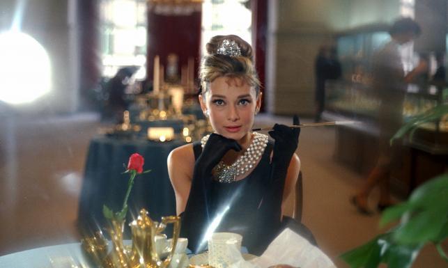 Audrey Hepburn –ikona na zawsze ZDJĘCIA!