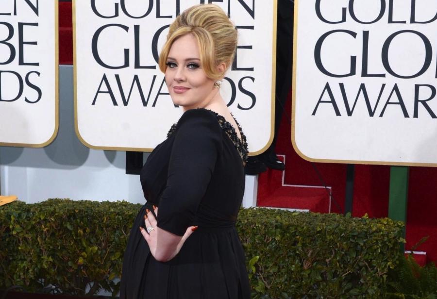 Występ Adele na ceremonii wręczenia Oscarów – potwierdzony