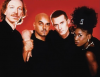 "M People – ""Moving on Up"""