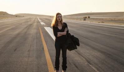 """Jessica Chastain w filmie """"Wróg numer jeden"""""""