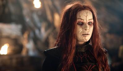 "Joanna Kulig w filmie ""Hansel i Gretel"""