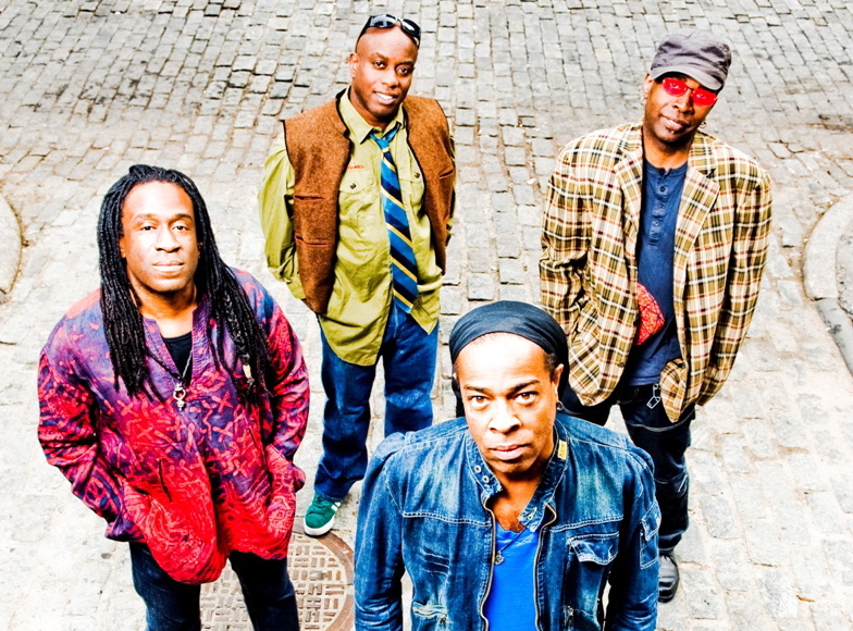 Living Colour wraca do Polski