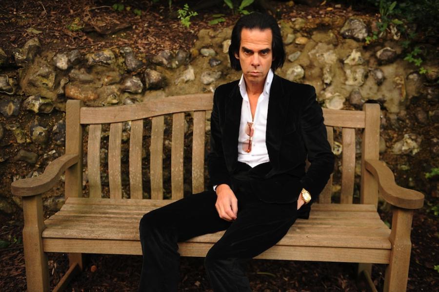 Nick Cave nareszcie numerem jeden na Antypodach
