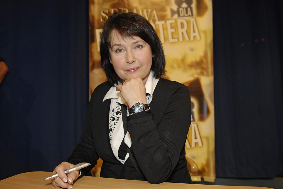 Elżbieta Jaworowicz