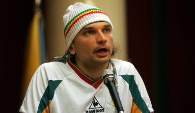 Adam Fularz