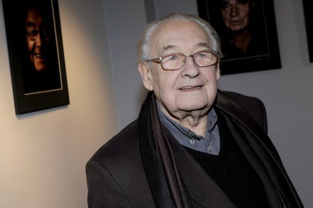 Andrzej Wajda kończy 87 lat