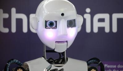 RObot Thespian
