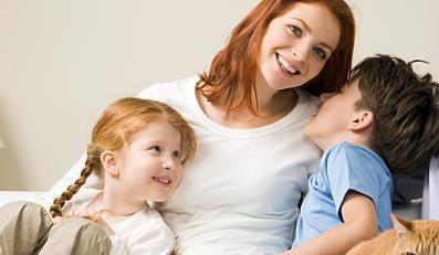 Holenderskie dzieci są najszczęśliwsze na świecie