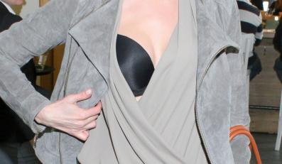Niesforna garderoba Agaty Młynarskiej
