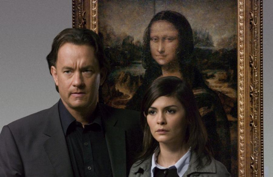 """""""Kod da Vinci"""""""