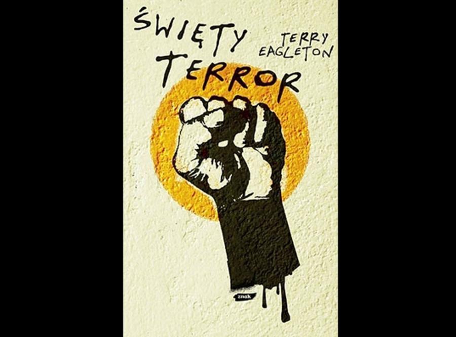Terrorysta: potężny kapłan i bezsilna ofiara