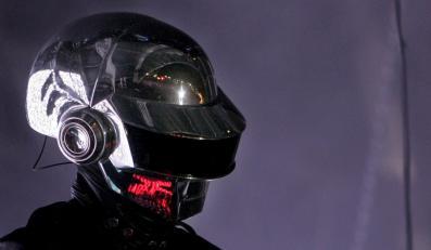 Francuski duet Daft Punk powraca