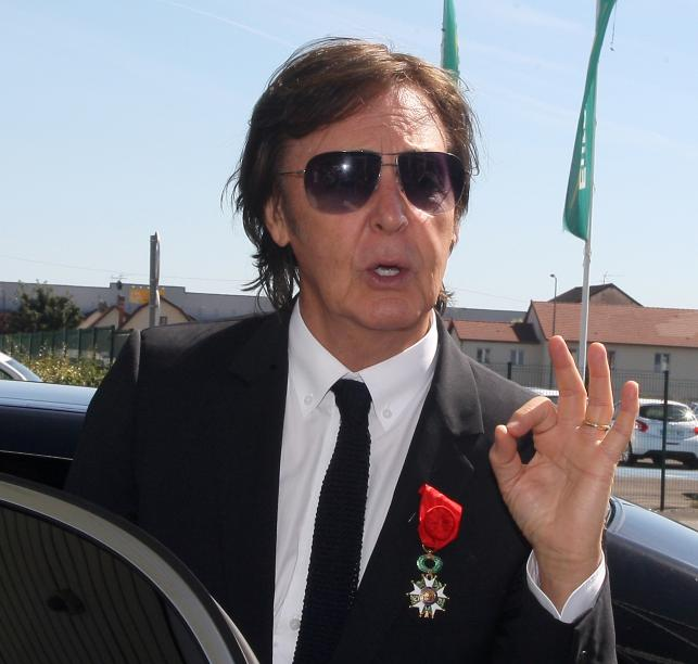 1. Sir Paul McCartney i Nancy Shevell – 680 milionów funtów