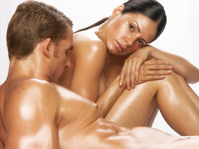 Co przeszkadza kobiecie w osiągnięciu orgazmu?