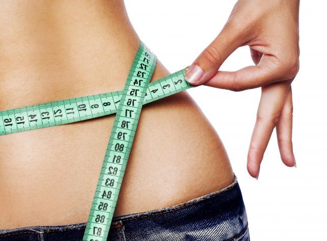 Jak zrzucić wagę?