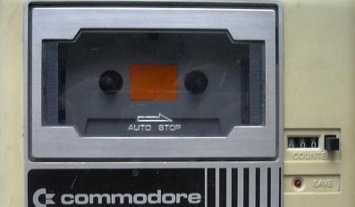 Commodore wraca, dołącza do parady netbooków