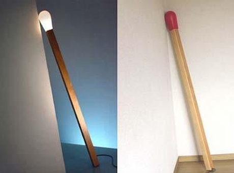Lampa dla krasnoludków