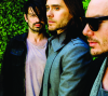 "30 Seconds to Mars wydaje ""Love Lust Faith + Dreams"""