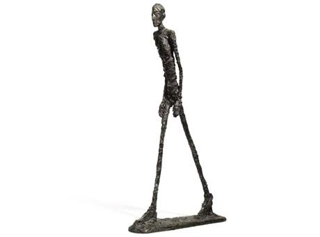 Anonim kupił rzeźbę za 65 mln funtów!