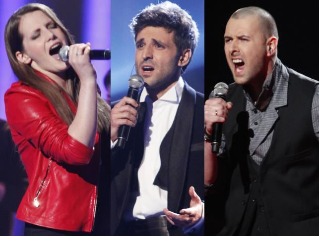 """Wielki finał 3. edycji """"X Factor"""""""
