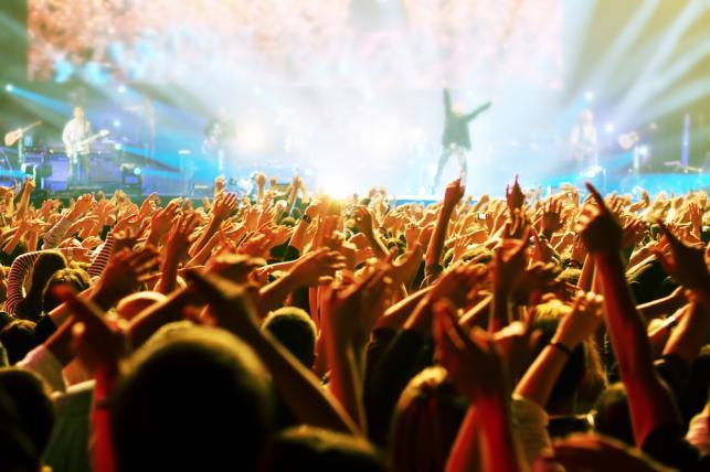 Najbardziej dochodowe trasy koncertowe 2013 roku