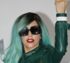 2. Lady GaGa