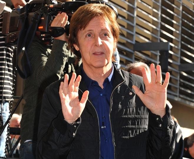 Paul McCartney: Zawsze chciałem wystąpić w Polsce