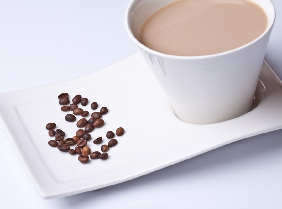 Kawa zapobiega depresji