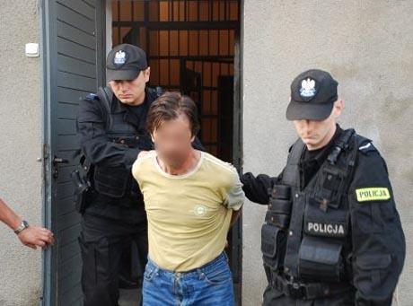 Żona polskiego Fritzla godziła się, by gwałcił jej córkę