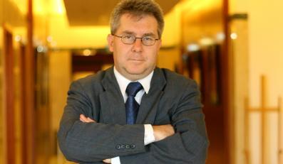Ryszard Czarnecki: Steinbach to paskudna Niemra