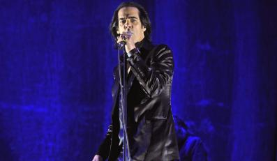 "Nick Cave wydaje ""The Sick Bag Song"""