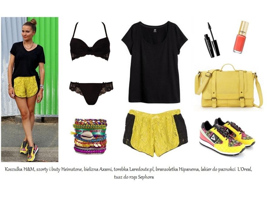 Letnie stylizacje inspirowane francuskimi blogerkami