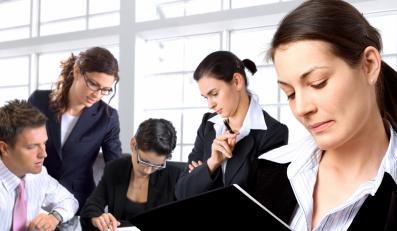 Polskie firmy łamią prawa pracowników