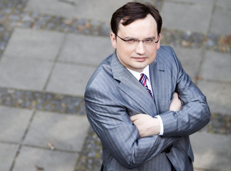 Ziobro: Platforma naciska na prokuratorów