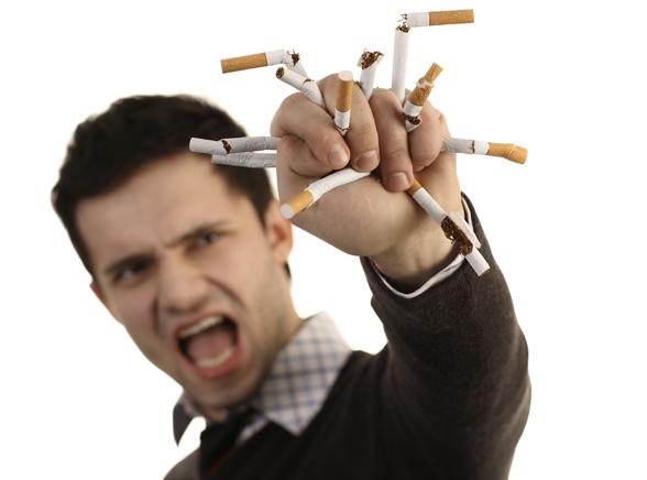 Jedna pigułka i zapominasz o papierosie