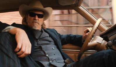 """Jeff Bridges w filmie """"R.I.P.D. Agenci z zaświatów"""""""
